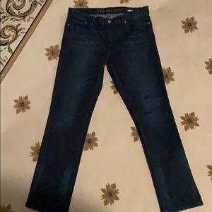 Calvin Klein Jeans Slim Straight Size 32